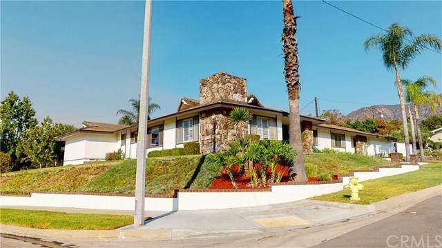 805 Via Estrellita Avenue, Glendora, CA 91741 (#CV20195548) :: The Najar Group