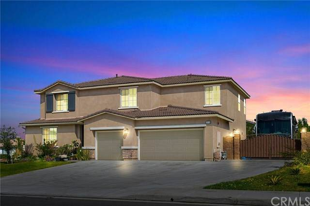 18146 Calabria Drive, Riverside, CA 92508 (#EV20195873) :: A|G Amaya Group Real Estate