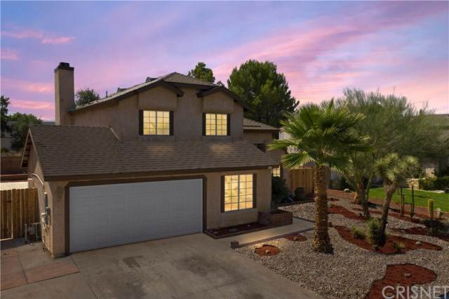 3742 Eclipse Drive, Palmdale, CA 93550 (#SR20196287) :: eXp Realty of California Inc.