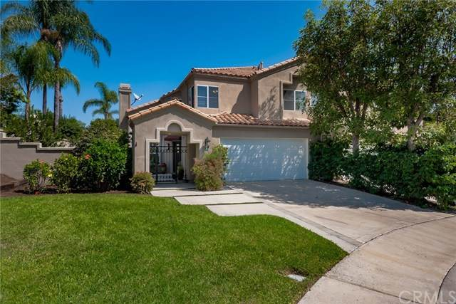 1 Joyeuse, Laguna Niguel, CA 92677 (#OC20179990) :: Doherty Real Estate Group