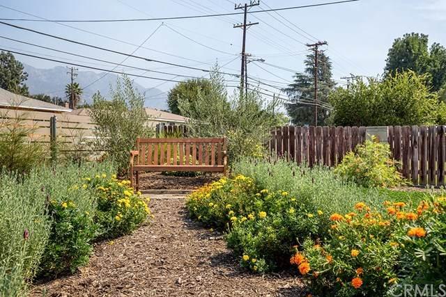 654 Ventura Street, Altadena, CA 91001 (#IV20196371) :: The Laffins Real Estate Team