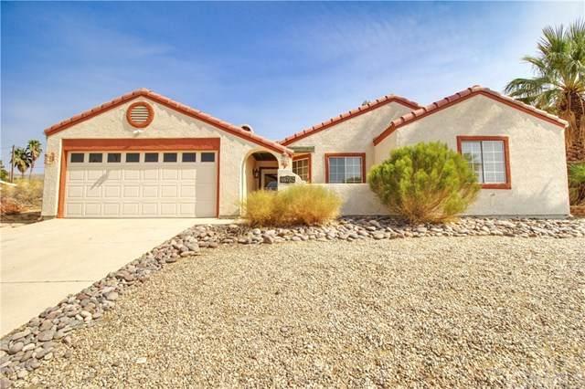 66782 San Felipe Road, Desert Hot Springs, CA 92240 (MLS #TR20196766) :: Desert Area Homes For Sale