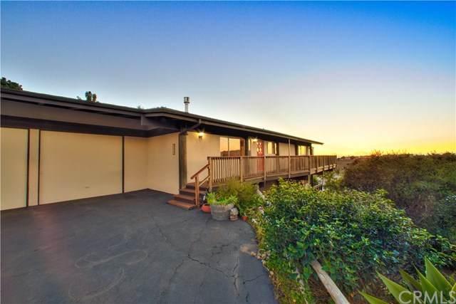 1557 Hillcrest Drive, Arroyo Grande, CA 93420 (#PI20196809) :: Anderson Real Estate Group
