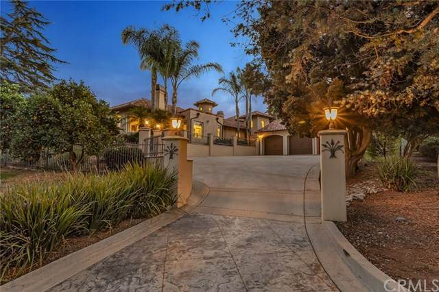 296 Bottlebrush Way, Fallbrook, CA 92028 (#ND20193373) :: The Miller Group