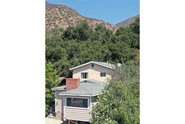 292 Old Ranch Road, Sierra Madre, CA 91024 (#AR20196217) :: RE/MAX Empire Properties