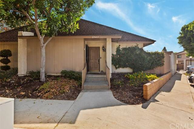 2943 N Cottonwood Street #8, Orange, CA 92865 (#PW20197215) :: The Houston Team | Compass