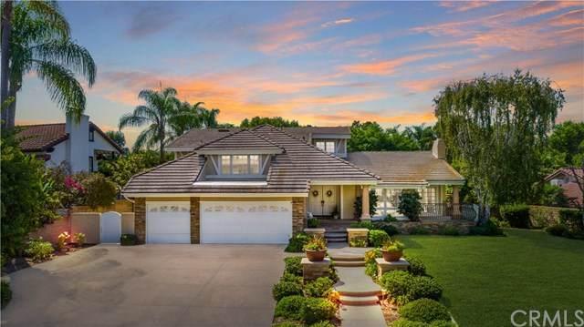 25372 Mustang Drive, Laguna Hills, CA 92653 (#OC20197095) :: Doherty Real Estate Group
