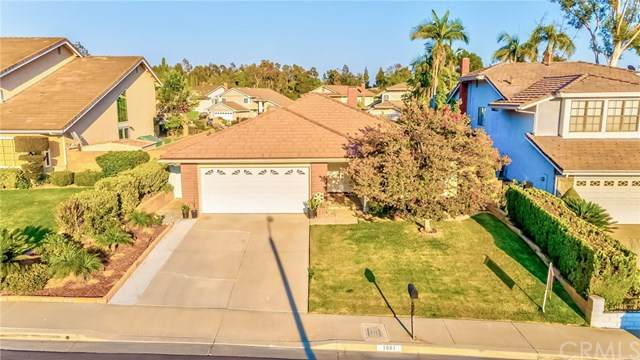 1981 Berkshire Drive, Fullerton, CA 92833 (#PW20197613) :: The Najar Group