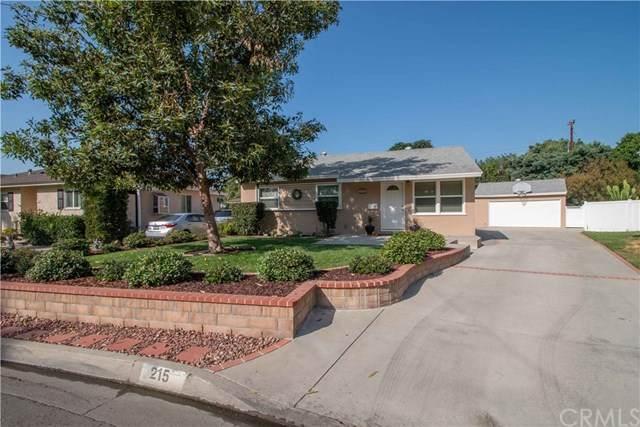 215 Forestdale Avenue, Glendora, CA 91741 (#CV20197524) :: Berkshire Hathaway HomeServices California Properties