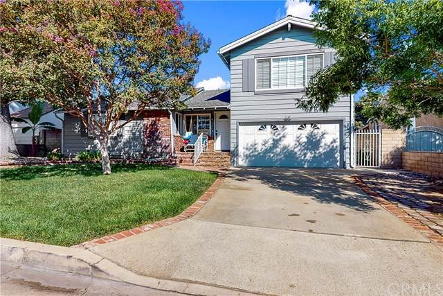 228 S Colfax Street, La Habra, CA 90631 (#CV20196843) :: The Laffins Real Estate Team