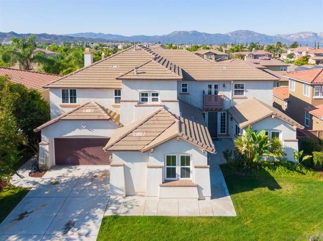 44819 Corison St, Temecula, CA 92592 (#200045740) :: EXIT Alliance Realty