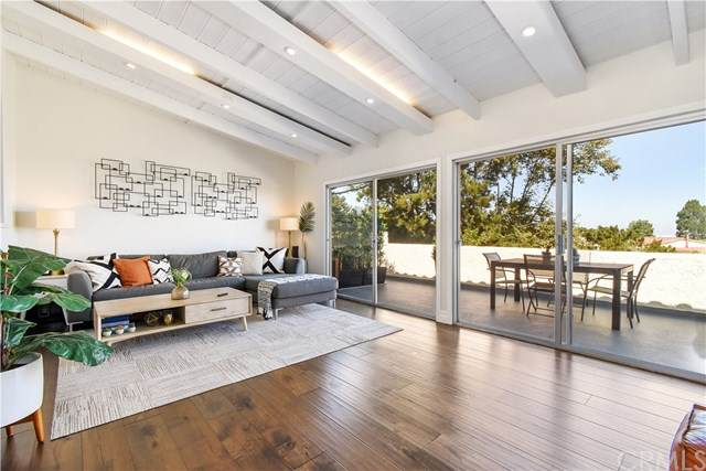41 Sycamore Lane, Rolling Hills Estates, CA 90274 (#PV20197817) :: The Najar Group