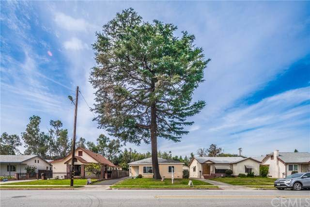 1209 S Ramona Street, San Gabriel, CA 91776 (#TR20195945) :: The Laffins Real Estate Team