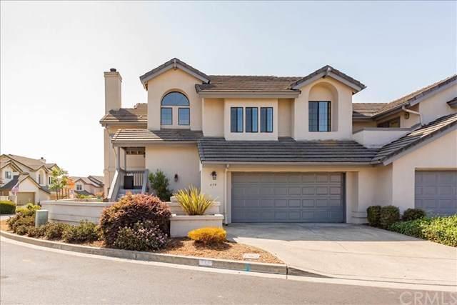 878 Tempus Circle, Arroyo Grande, CA 93420 (#PI20175267) :: Anderson Real Estate Group
