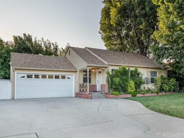 7731 Oak Park Avenue, Lake Balboa, CA 91406 (#SR20196461) :: Crudo & Associates