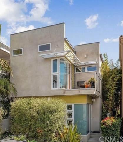 448 31st Street, Manhattan Beach, CA 90266 (#SB20192689) :: RE/MAX Empire Properties