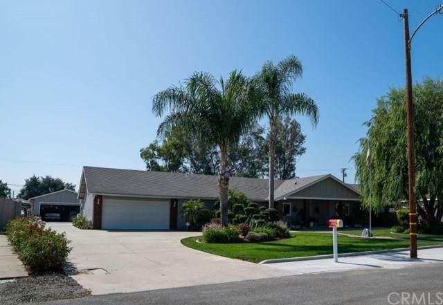 15641 Palomino Drive, Chino Hills, CA 91709 (#CV20197759) :: The Najar Group