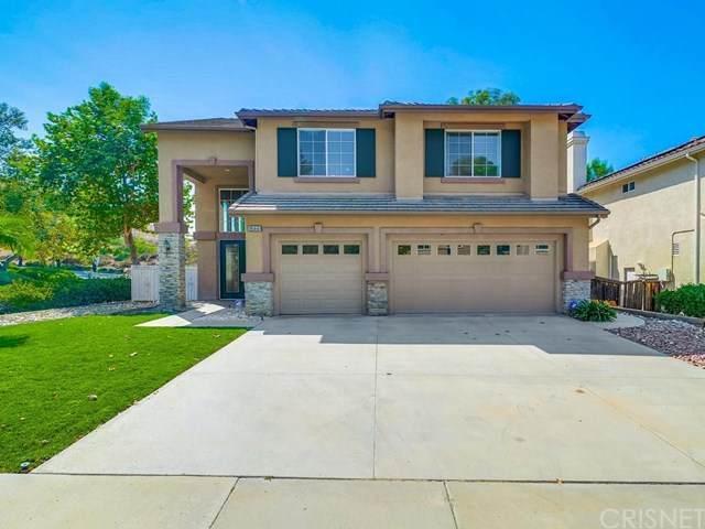 16441 Fair Ridge Court, Riverside, CA 92503 (#SR20197578) :: The Najar Group