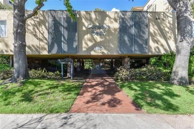 1115 Cordova Street #300, Pasadena, CA 91106 (#TR20199298) :: Z Team OC Real Estate