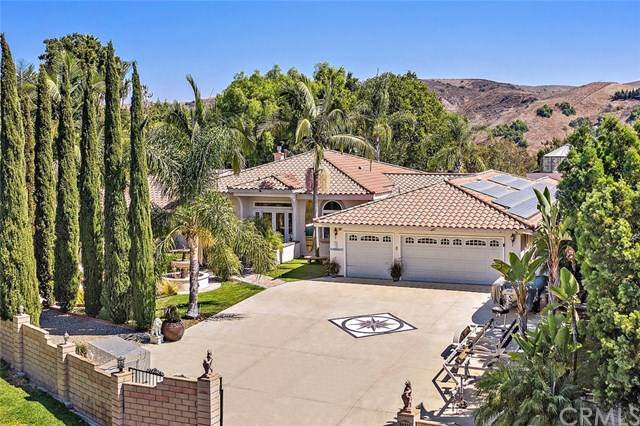 29312 Spotted Bull Way, San Juan Capistrano, CA 92675 (#OC20195307) :: Berkshire Hathaway HomeServices California Properties
