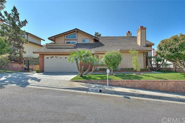 16148 Glencove Drive, Hacienda Heights, CA 91745 (#TR20198917) :: The Laffins Real Estate Team