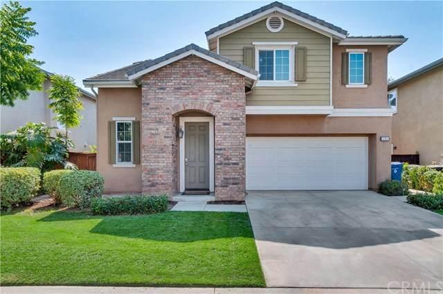130 Carrotwood Lane, Pomona, CA 91767 (#CV20199390) :: Z Team OC Real Estate