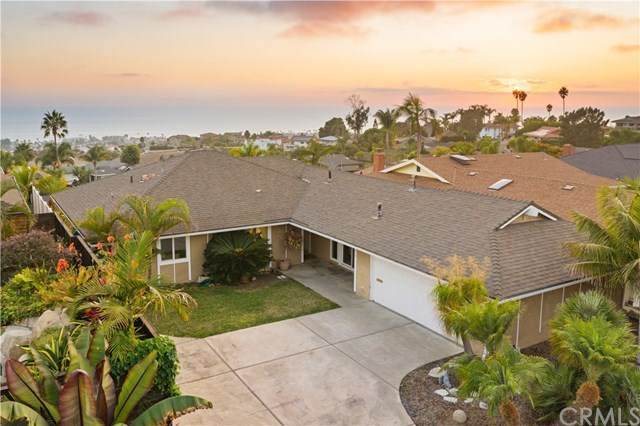 213 Calle De Anza, San Clemente, CA 92672 (#OC20199028) :: Berkshire Hathaway HomeServices California Properties