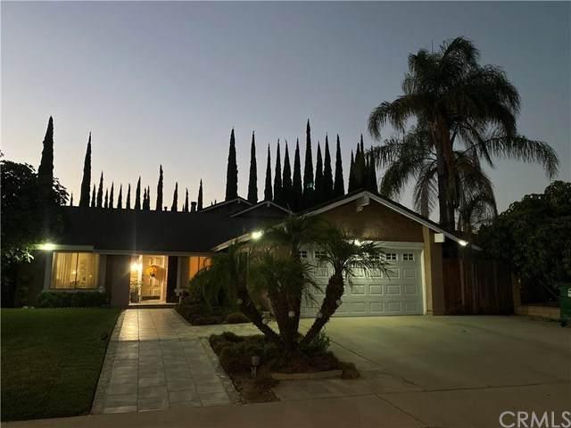 1521 Calle Miradero, San Dimas, CA 91773 (#CV20193167) :: The Costantino Group | Cal American Homes and Realty