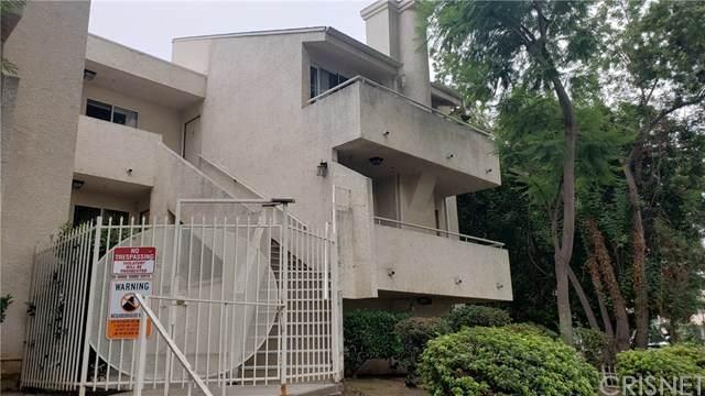 19400 Wyandotte Street #2, Reseda, CA 91335 (#SR20200424) :: Crudo & Associates
