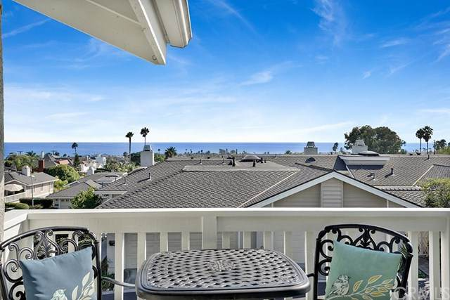 24686 Dana Point Drive #378, Dana Point, CA 92629 (#LG20200177) :: Pam Spadafore & Associates