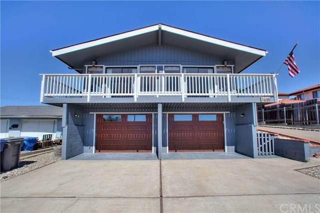 1635 Brighton Avenue, Grover Beach, CA 93433 (#PI20200980) :: Anderson Real Estate Group