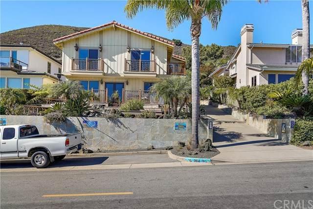 364 El Portal Drive, Pismo Beach, CA 93449 (#PI20200236) :: Anderson Real Estate Group
