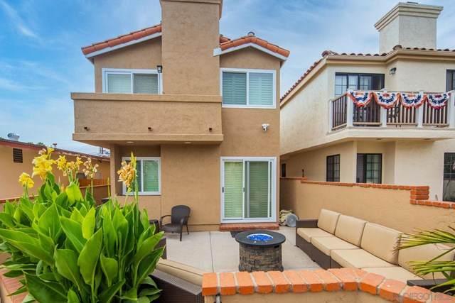 348 I Avenue, Coronado, CA 92118 (#200046503) :: Crudo & Associates