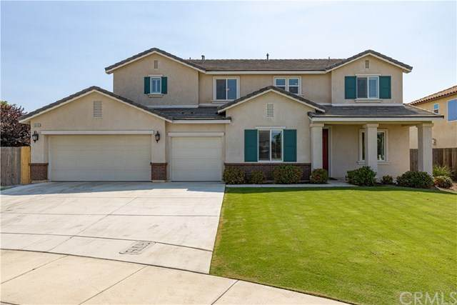 15645 Calabria, Bakersfield, CA 93314 (#BB20201319) :: The Najar Group