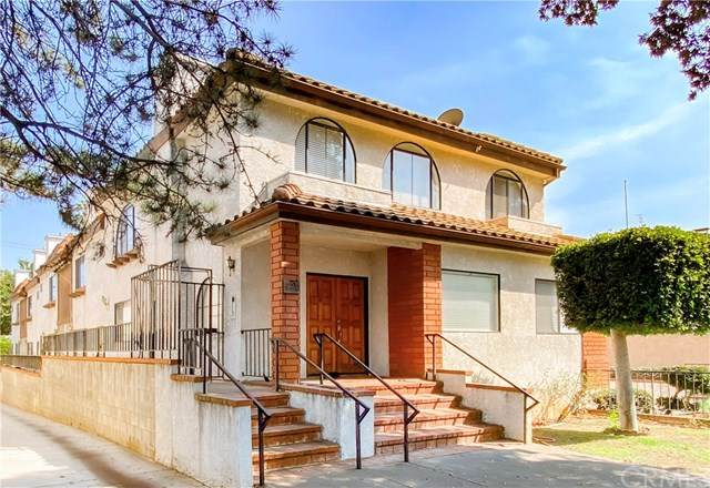 424 N Electric Avenue D, Alhambra, CA 91801 (#WS20201423) :: The Najar Group