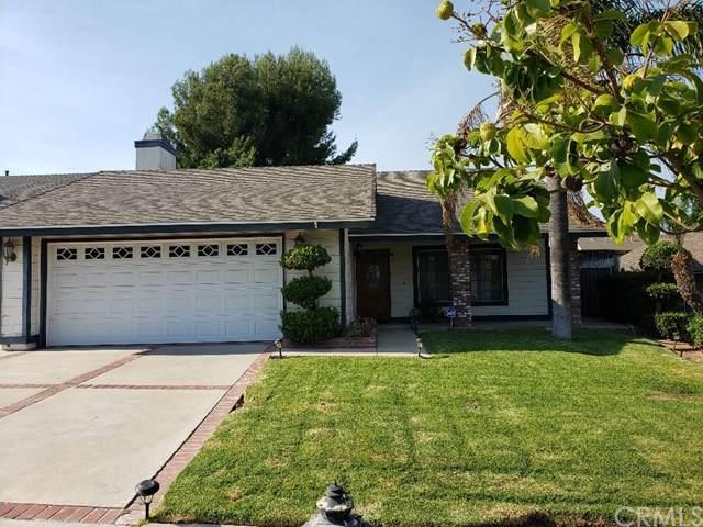 3352 Organdy Lane, Chino Hills, CA 91709 (#CV20201437) :: Mainstreet Realtors®