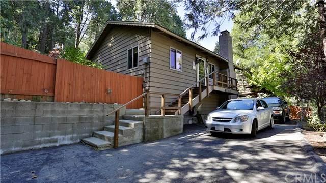 376 S State Highway 138, Crestline, CA 92325 (#EV20201236) :: The Laffins Real Estate Team