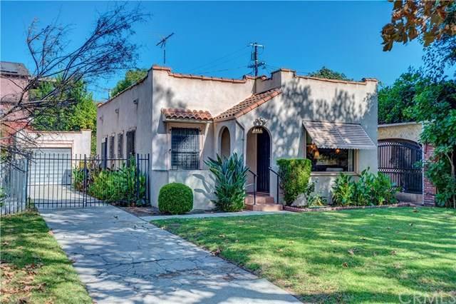 3779 Glenfeliz Boulevard, Atwater Village, CA 90039 (MLS #PW20199851) :: Desert Area Homes For Sale