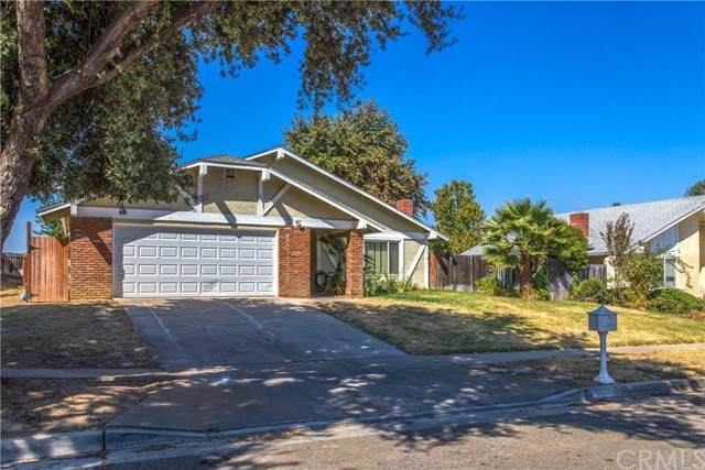 339 Mitchell Way, Redlands, CA 92374 (#EV20172748) :: Mark Nazzal Real Estate Group
