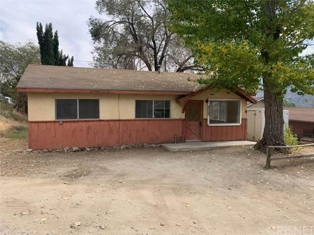 4520 Ivy Trail, Frazier Park, CA 93225 (#SR20200701) :: RE/MAX Empire Properties