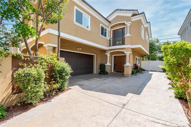 2208 Voorhees Avenue B, Redondo Beach, CA 90278 (#SB20201467) :: The Miller Group
