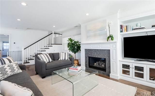 2030 Prospect Avenue, Hermosa Beach, CA 90254 (#SB20202137) :: Crudo & Associates