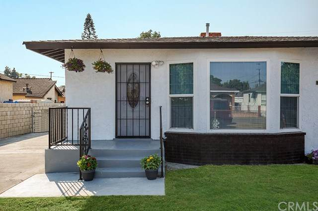 2613 Doreen Avenue, El Monte, CA 91733 (#CV20198879) :: Wendy Rich-Soto and Associates