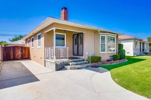 4519 Knoxville Avenue, Lakewood, CA 90713 (#PW20202156) :: Doherty Real Estate Group