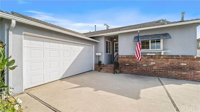 17032 Haas Avenue, Torrance, CA 90504 (#SB20200437) :: The Parsons Team