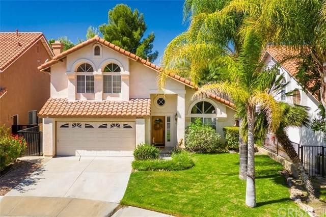 20040 Shadow Hills Court, Saugus, CA 91390 (#SR20203216) :: The Brad Korb Real Estate Group