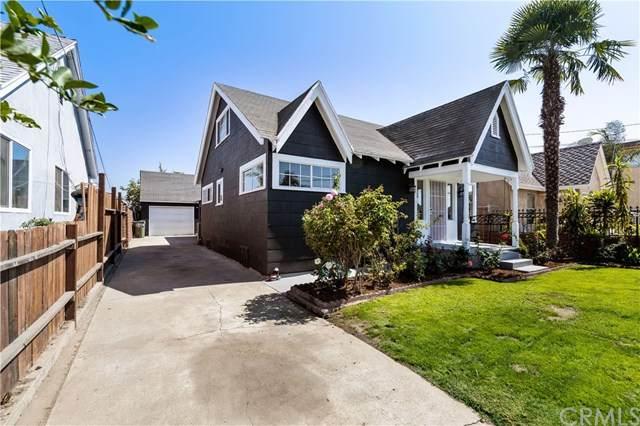 11894 Truro Avenue, Hawthorne, CA 90250 (#SB20203215) :: Steele Canyon Realty