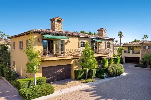 392 Villaggio S, Palm Springs, CA 92262 (#219050451PS) :: American Real Estate List & Sell