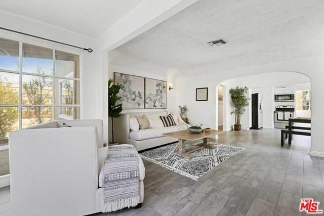 11802 Hamlin Street, North Hollywood, CA 91606 (#20637074) :: Crudo & Associates