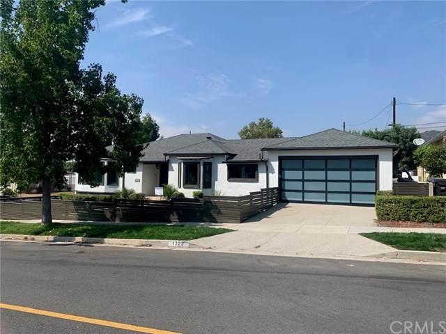 1323 Eagle Vista Drive, Los Angeles (City), CA 90041 (#PW20204588) :: The Parsons Team
